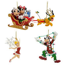 65 best disney ornaments decorations images on