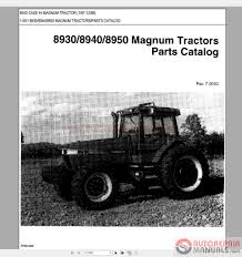 auto repair manuals case ih service manual operators manual