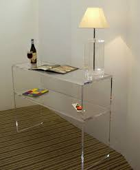clear plastic console table home office argo plastics stockists fabricators and moulders