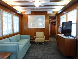 virtual mobile home design restored midwest vintage mobile home 2 vrbo