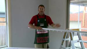 how to install vertical blinds diy at bunnings youtube