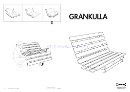 Ikea Hopen Bed Instructions Ikea Futon Assembly Instructions Roselawnlutheran