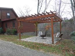 Cowboy Grill And Fire Pit by Secluded Log Cabin Overlooking Beautiful Bi Vrbo