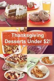 thanksgiving desserts recipes you will dessert recipes