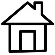 casa disegno disegno di casa da colorare per bambini disegnidacolorareonline
