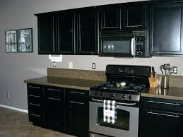 full size of paint kitchen cabinets black design pictures creamy ceramic modern painting long square stained