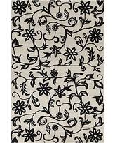 Area Rugs 8 By 10 Last Minute Deals On Black And White Area Rugs