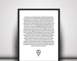 printable lyrics honey bee blake shelton blake shelton lyrics etsy
