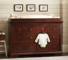 Pottery Barn Changing Table Wide Dresser Changing Table Pottery Barn
