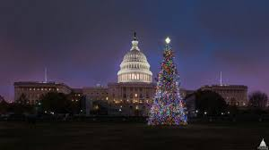 2017 capitol tree lighting ceremony announced architect