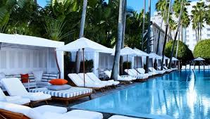 Pool And Patio Furniture 15 Best Pool Hotels In Miami Beach U S News
