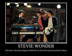 Is Stevie Wonder Blind And Deaf Stevie Wonder