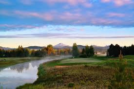 oregon golf courses sunriver resort crosswater oregon golf oregon golf courses sunriver resort crosswater oregon golf resorts