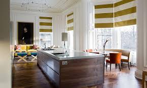 grosvenor kitchen design hot trend 20 tasteful ways to add stripes to your kitchen
