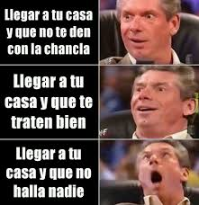 U Meme - top memes de vince mcmahon reaction en espa祓ol memedroid