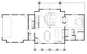 modern open floor plans open floor plans with others modern open floor plan