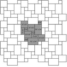 best 25 versailles pattern ideas on travertine floors