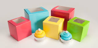 personalized pie boxes mod pac customized cupcake boxes custom cupcake packaging