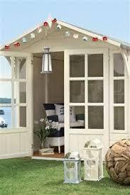garden summerhouse centrepiece garden room design ideas garden