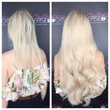 Brighton Hair Extensions by Easilocks Sur Twipost Com
