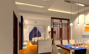 modern ceiling designs for dining room interiors design