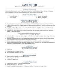 Resume Templats Resume Template Haadyaooverbayresort Com