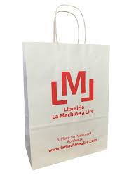 sac en toile personnalisable sac papier kraft personnalisé taille 1 pas cher marquage en repiquage