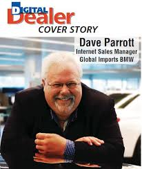 global imports bmw dave parrott sales manager global imports bmw digital