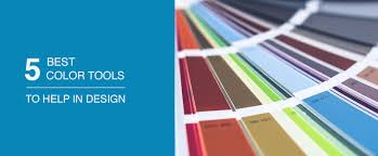 curated 5 best tools for getting color scheme for design