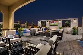 Patio Furniture In Las Vegas by Traditional Patio With Trellis U0026 Exterior Stone Floors In Las