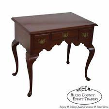 French Country Nightstand - mahogany french country nightstand antique furniture ebay