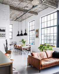 Loft Interior Design Ideas Loft Apartment Interior Design Interior Home Design Ideas