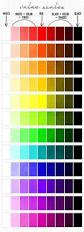pantone color chart pantone matching system color chart pms