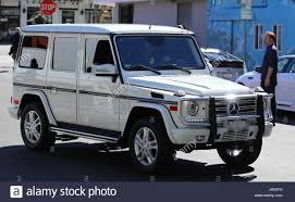 kris jenner mercedes suv g63 stock photos g63 stock images alamy