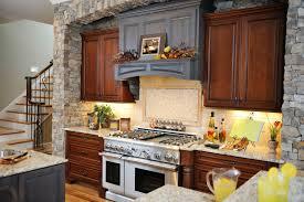 high end kitchen appliances around modest kitchen modest bedroom