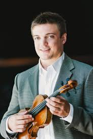 Blind Violinist Famous A League Of Extraordinary Violinists Part Ii Eliot Heaton