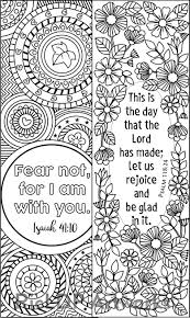 8 bible verse coloring bookmarks bookmarks bible and journaling
