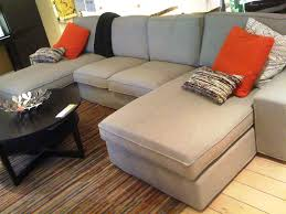 furniture grey l shaped couch sectional couch dimensions