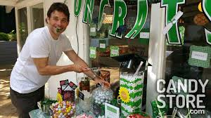 james marsden graduation candy buffet candystore com