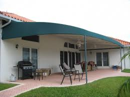 House Patio Design by Patio U0026 Outdoor Large Canvas Awnings For House Patio Design