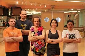 you don u0027t know my love affair with richard simmons kelly
