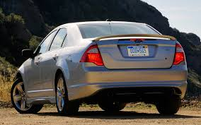 ford 2010 fusion recalls ford recalls 423 000 sedans crossovers for power steering issue