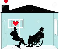 rehabilitation care loving care workers