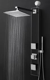 High End Shower Fixtures Shower Unbelievable Luxury Led Shower Heads Prominent Luxury