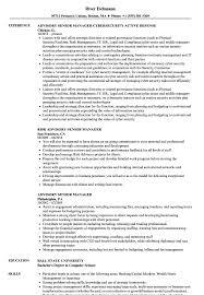 pmp certification resume sample advisory senior manager resume samples velvet jobs