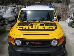 jeep golden eagle decal toyota fj cruiser decal sticker re toyota in the