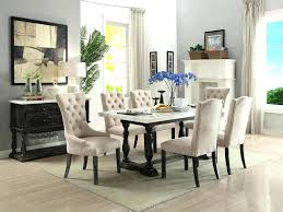 dining room table white best dining table set trackingtemplate club