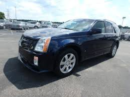 cadillac srx v8 for sale gasoline cadillac srx v8 in tennessee for sale used cars on