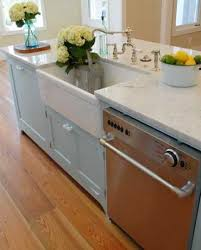 Kitchen Island With Sink And Dishwasher by 62 Best Kitchen Remodel Images On Pinterest Kitchen Ideas Home