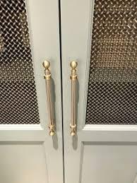 designer kitchen doors o brien harris colors mesh cabinet might look good in bar area